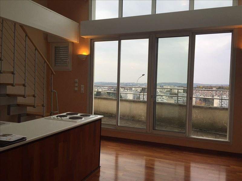 Sale apartment Angoulême 111101€ - Picture 2
