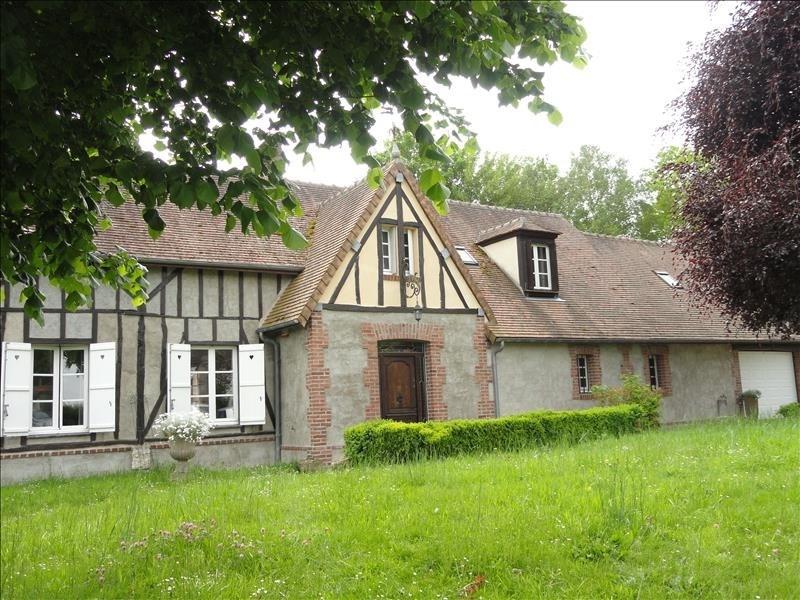 Sale house / villa Auneuil 352000€ - Picture 1