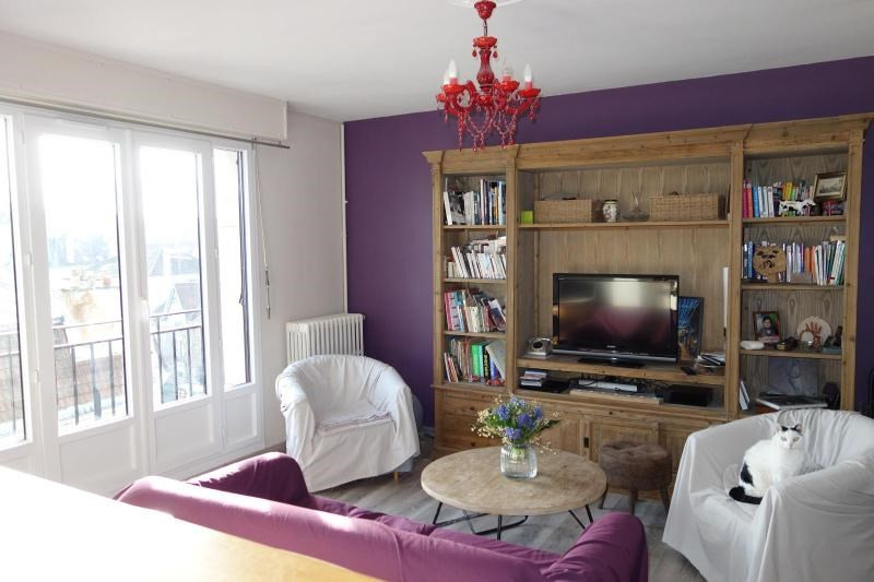 Sale apartment Lagny sur marne 265 000€ - Picture 3