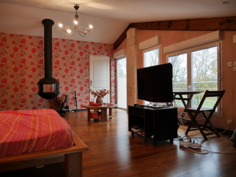 Vente maison / villa Saint hilaire la palud 525000€ - Photo 18