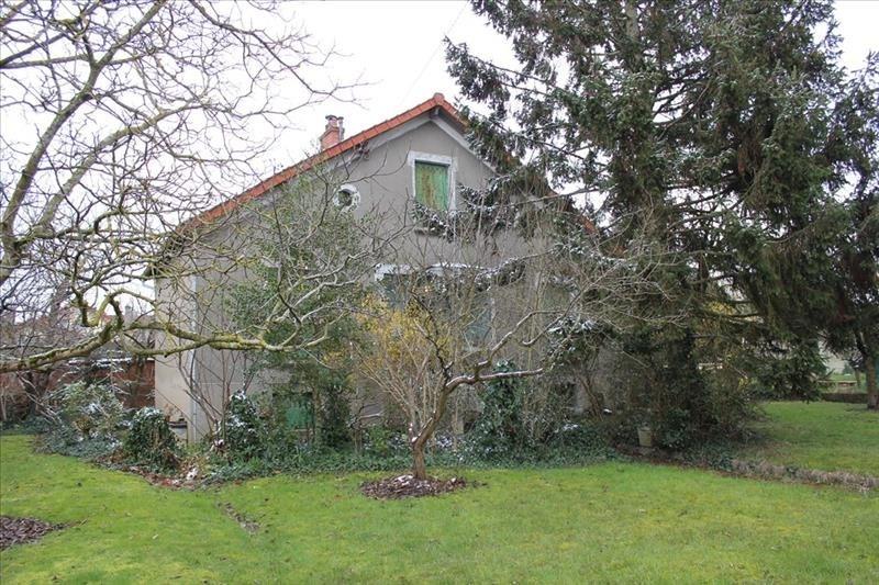 Venta  casa Morangis 525000€ - Fotografía 3