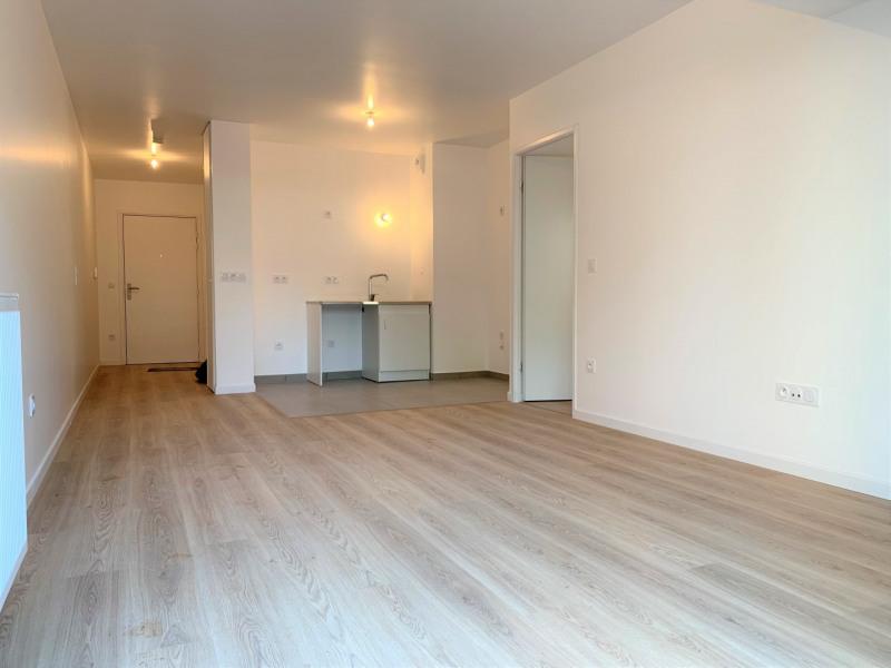 Rental apartment Pontoise 789€ CC - Picture 4