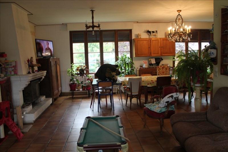 Vente maison / villa La chartre sur le loir 165900€ - Photo 5