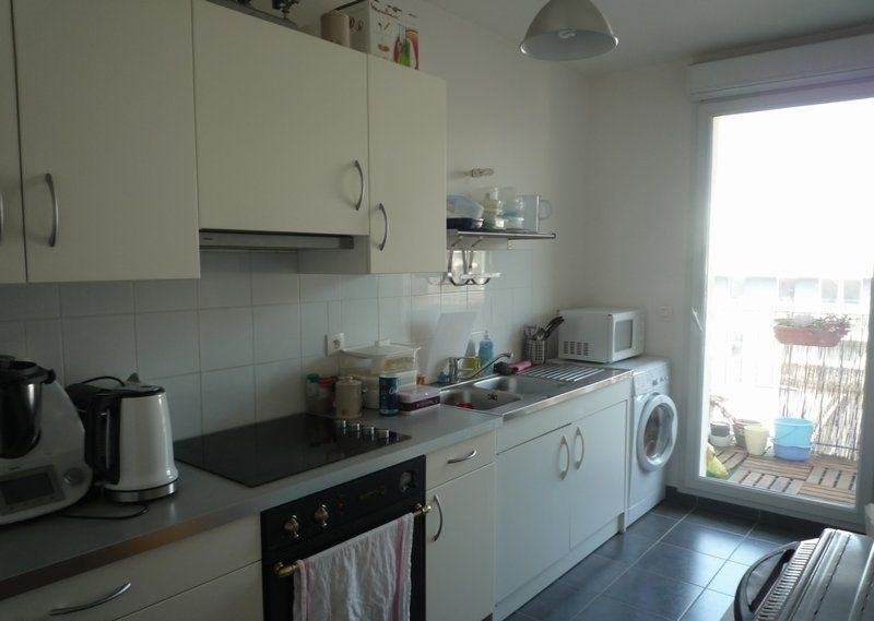 Sale apartment Chateau thierry 119000€ - Picture 3