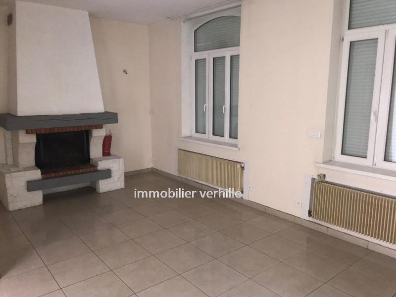 Rental house / villa Aubers 960€ CC - Picture 1