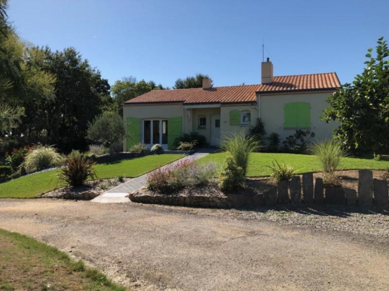 Vente maison / villa Les sorinières 319500€ - Photo 2