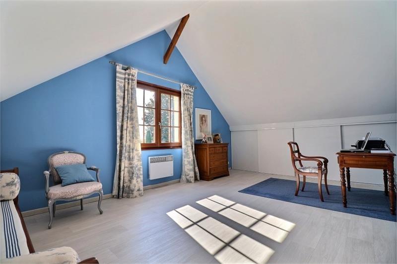 Revenda casa Feucherolles 950000€ - Fotografia 6