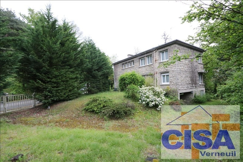 Sale house / villa Verneuil en halatte 349000€ - Picture 1