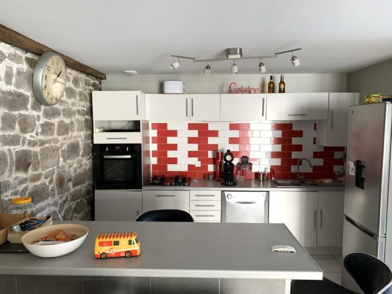 Vente appartement L horme 159000€ - Photo 4