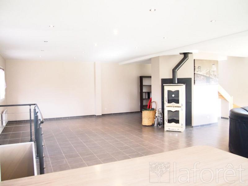 Vente maison / villa St jean de bournay 405000€ - Photo 4