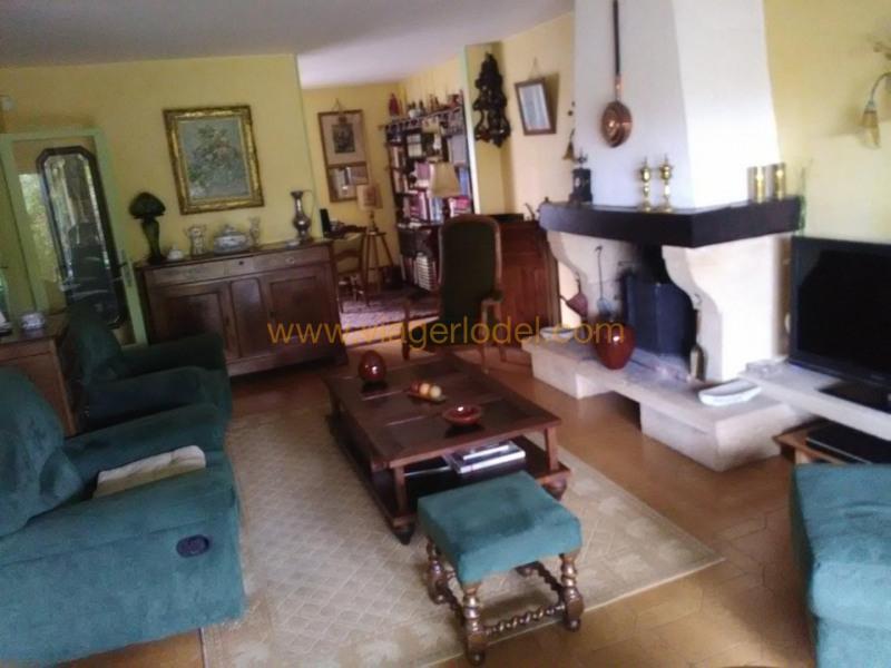 Vendita nell' vitalizio di vita casa Toulouse 135000€ - Fotografia 5