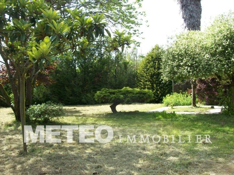 Vente terrain Lucon 85520€ - Photo 2