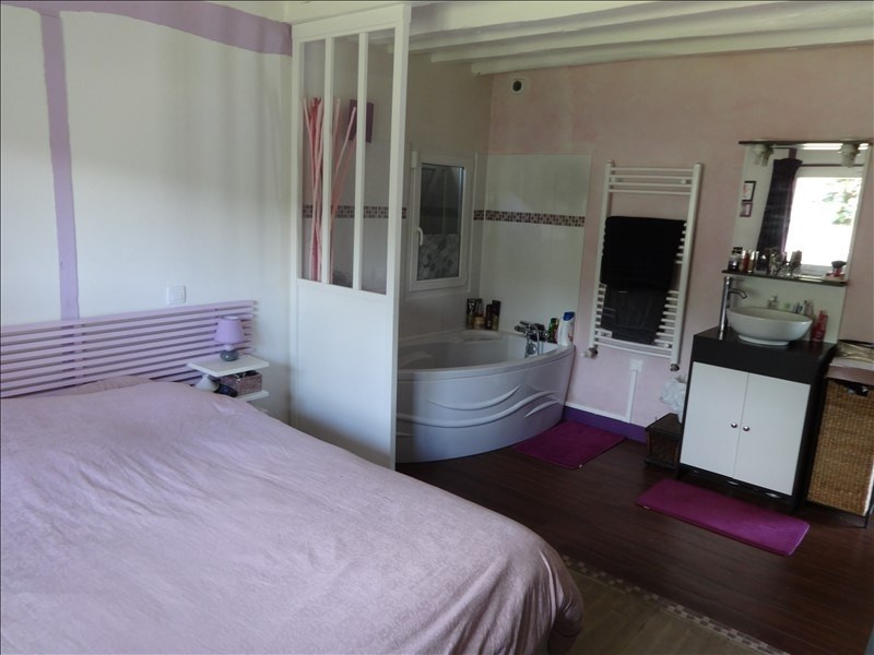 Deluxe sale house / villa Autheuil authouillet 437 000€ - Picture 6
