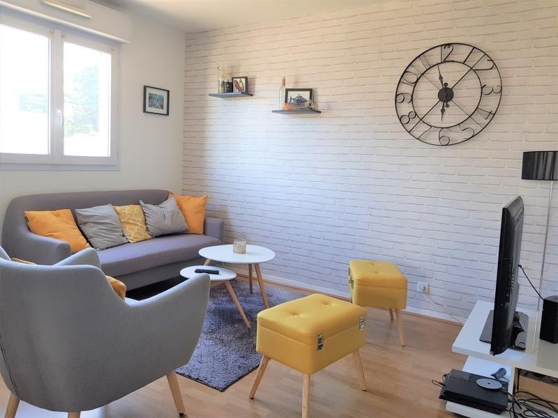 Sale apartment Châtillon 546000€ - Picture 1