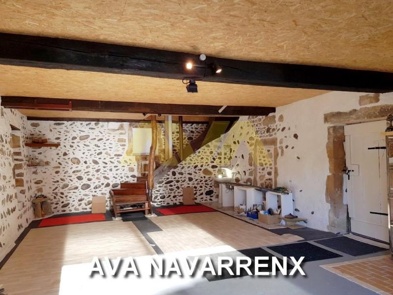 Venta  casa Navarrenx 55000€ - Fotografía 1