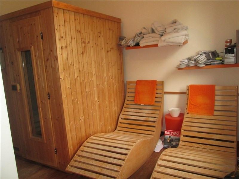 Sale house / villa Hamel 418000€ - Picture 5