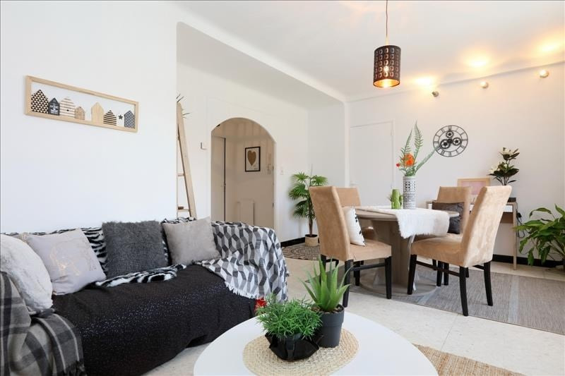Sale apartment Perpignan 123000€ - Picture 5