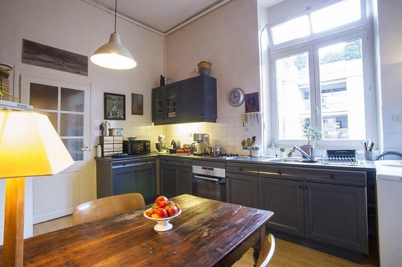 Sale apartment Lyon 4ème 450000€ - Picture 6