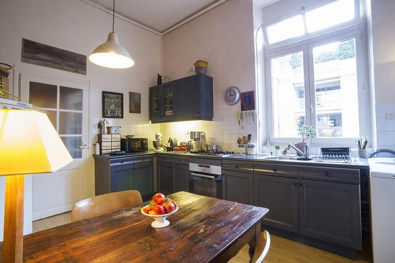 Verkoop  appartement Lyon 4ème 450000€ - Foto 6