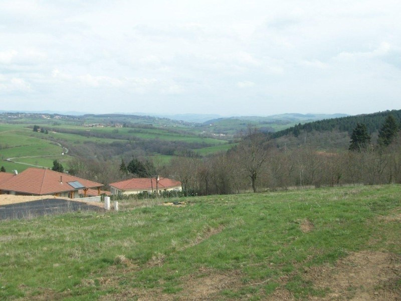 Vente terrain L'hopital sur rhins 43 762€ - Photo 2