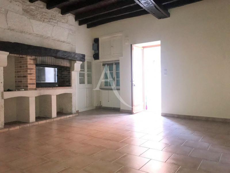 Location maison / villa Savignac les eglises 457€ CC - Photo 2