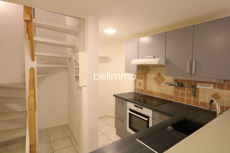 Rental house / villa Pelissanne 600€ CC - Picture 4