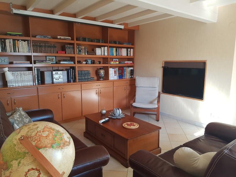 Vente maison / villa Bessenay 475000€ - Photo 4