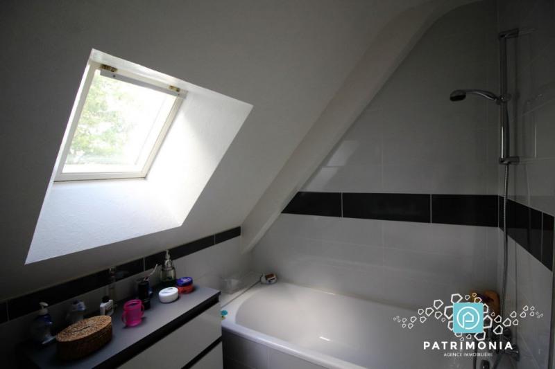 Vente maison / villa Clohars carnoet 270400€ - Photo 7