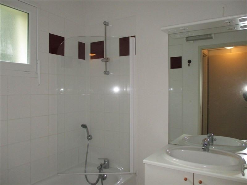 Sale apartment Aureilhan 122000€ - Picture 5