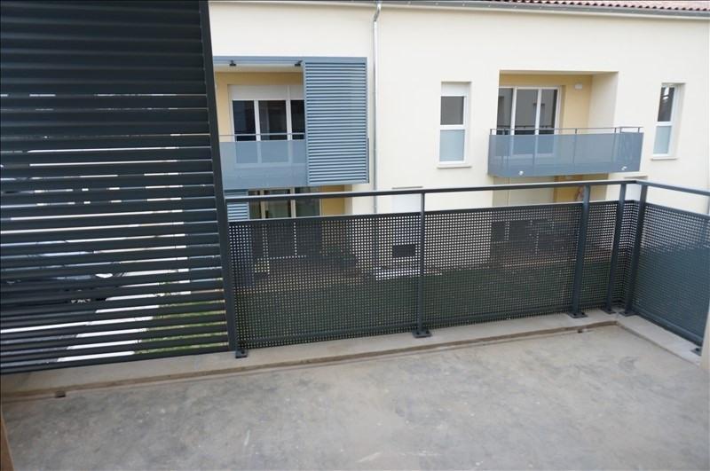 Vente appartement Portet sur garonne 209900€ - Photo 5