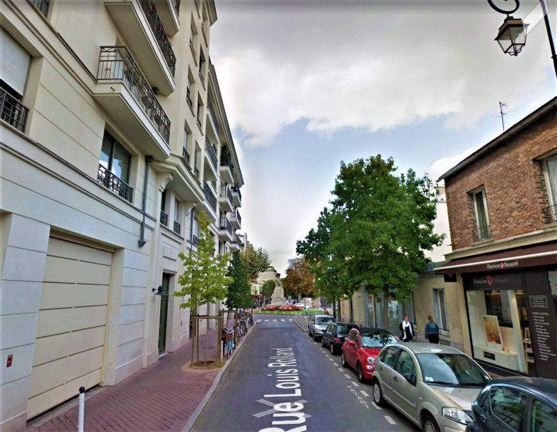 Vente parking Montrouge 40 000€ - Photo 3