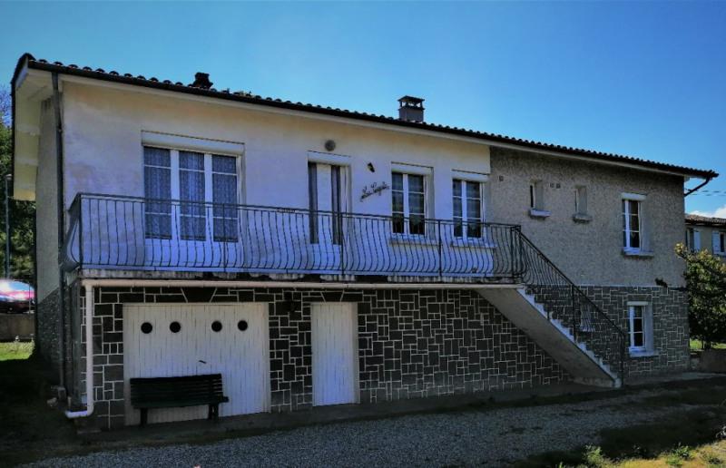 Sale house / villa Arthemonay 245000€ - Picture 1