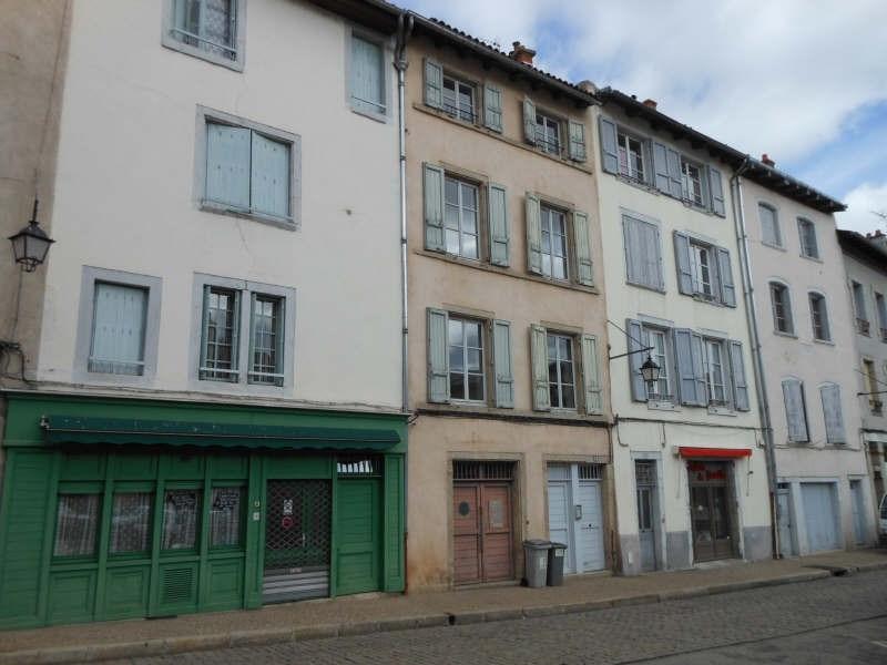 Rental apartment Le puy en velay 304,79€ CC - Picture 3