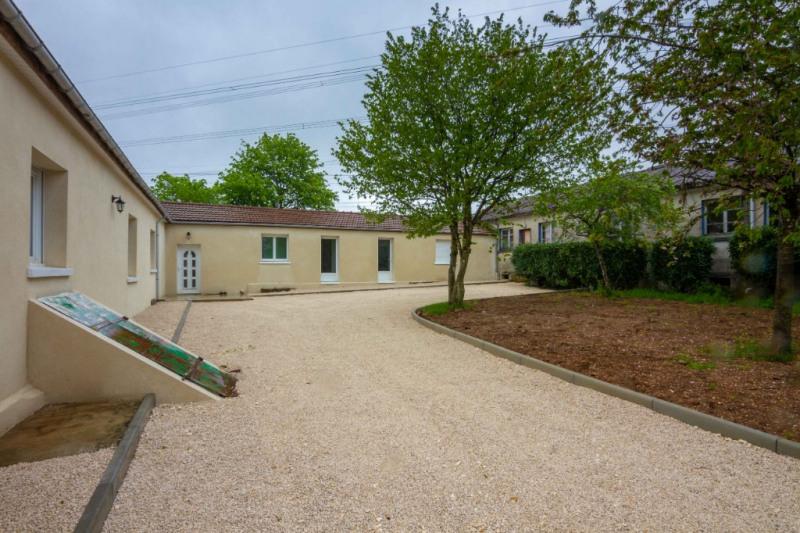 Vente maison / villa Sombernon 340000€ - Photo 5
