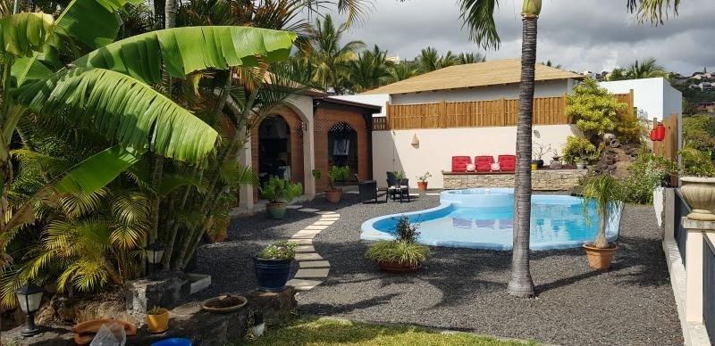 Vente maison / villa St paul 410000€ - Photo 1