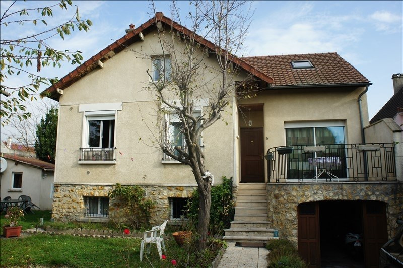 Vente maison / villa St gratien 499 000€ - Photo 1