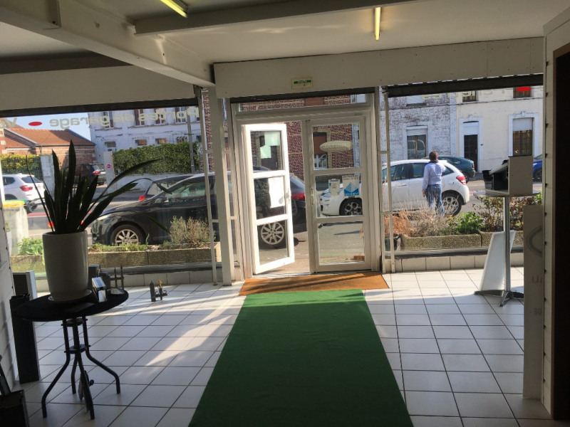 Location local commercial Saint martin au laert 850€ HC - Photo 4