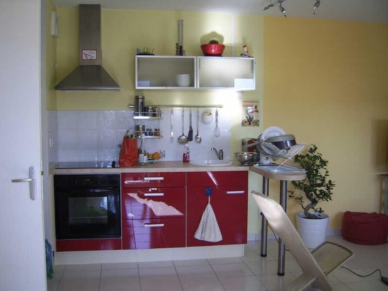 Alquiler  apartamento Nimes 630€ CC - Fotografía 3