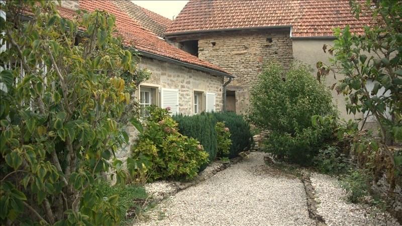 Revenda casa Thorey sur ouche 229000€ - Fotografia 9