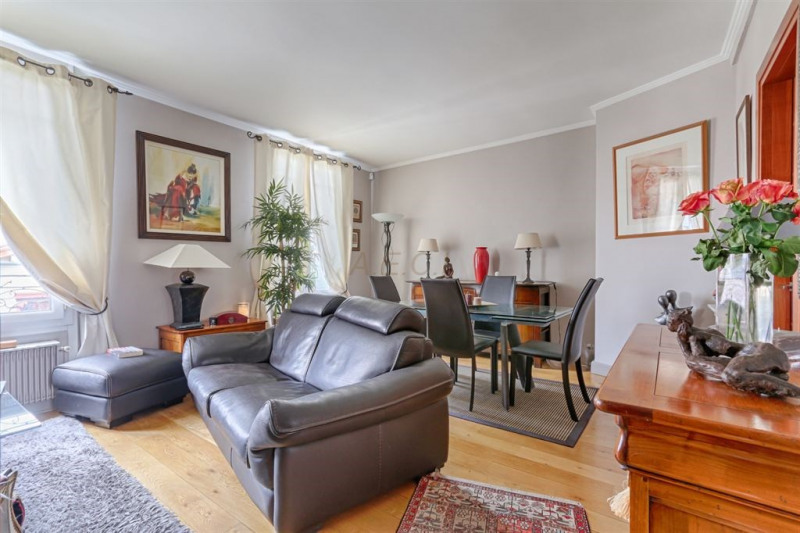Vente appartement Colombes 372000€ - Photo 2