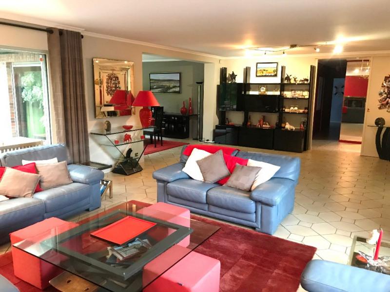 Vente de prestige maison / villa Ennetieres en weppes 685000€ - Photo 2