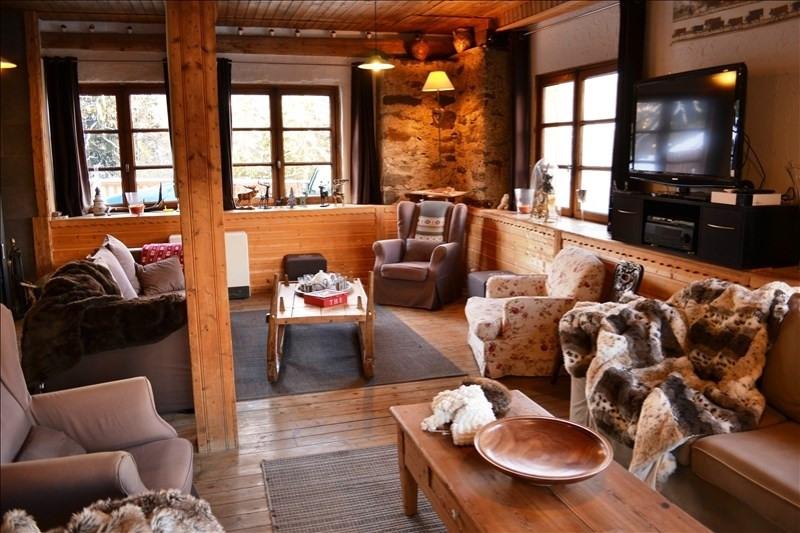 Vente de prestige maison / villa Les allues 689000€ - Photo 1