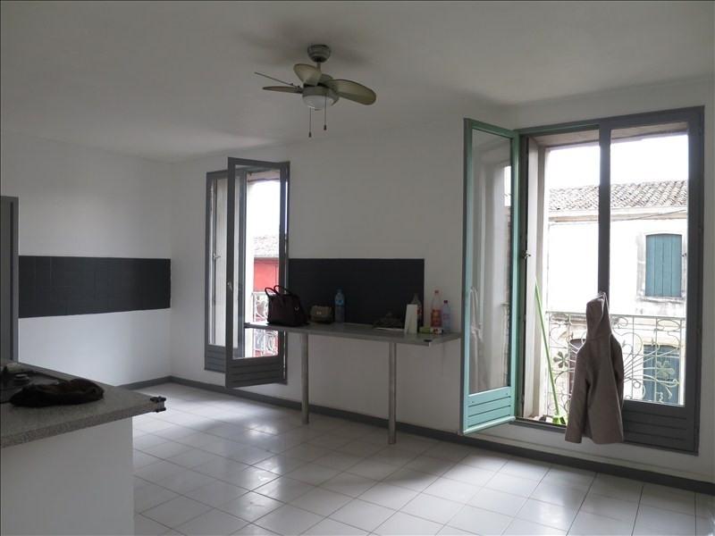 Locação apartamento Baillargues 538€ CC - Fotografia 1