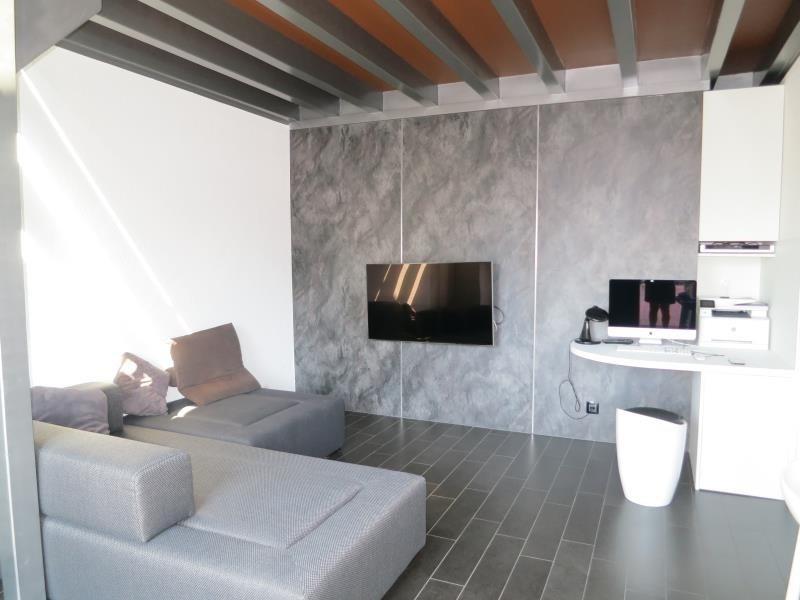 Sale apartment Annecy le vieux 468000€ - Picture 2