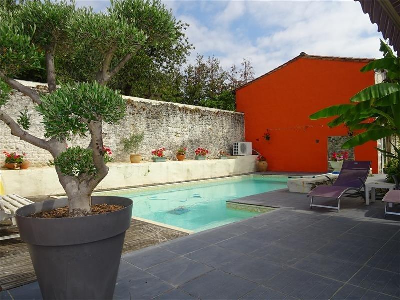Produit d'investissement maison / villa St martin de st maixent 239000€ - Photo 2