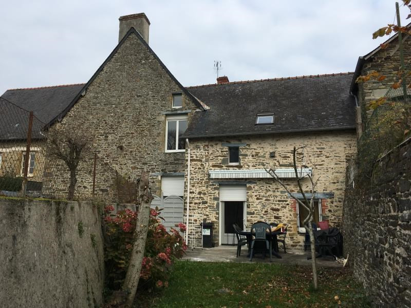 Vente immeuble Marcille robert 292 600€ - Photo 1