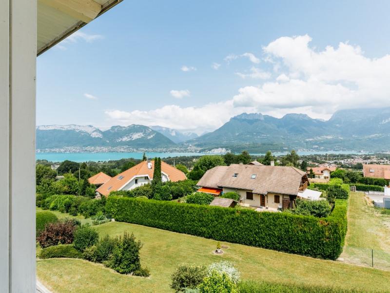 Deluxe sale house / villa Saint jorioz 1180000€ - Picture 2
