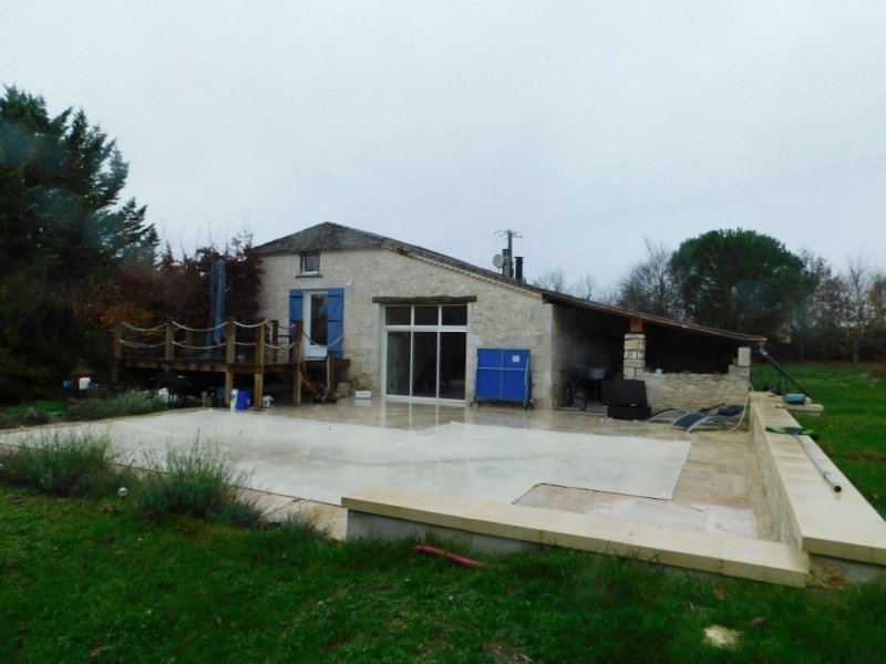Vente maison / villa Eymet 265000€ - Photo 4