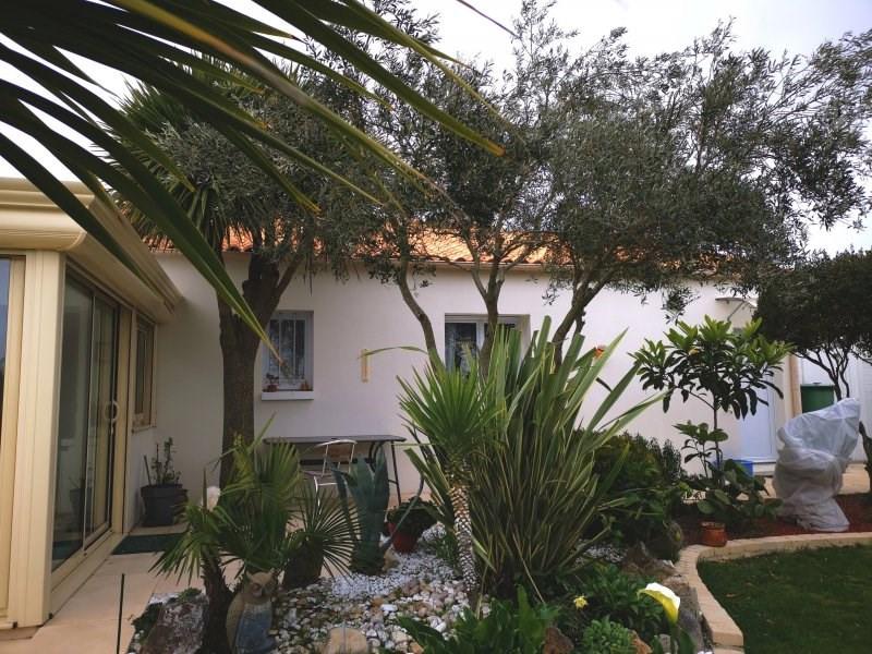Vente maison / villa Chateau d'olonne 344000€ - Photo 11