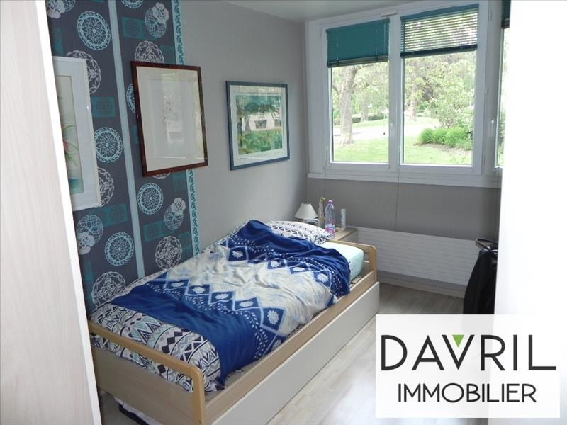 Sale apartment Andresy 236 000€ - Picture 10
